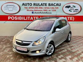 Opel Corsa 1,7 Cdti OPC Panorama Piele Xenon Volan încălzit