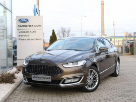 Ford Mondeo Vignale Hybrid - 2.0 HY 187CP