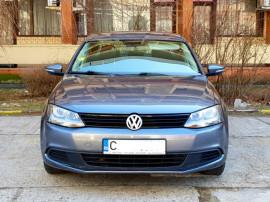 Volkswagen Jetta 1.6 TDI DSG