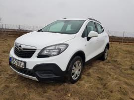 Opel Mokka 2016, benzina 1,6, fact, TVA inclus