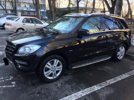 Mercedes-Benz ML 250 Bluetec 4Matic Euro6