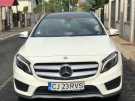 Mercedes Benz GLA 200 CDI, Pachet AMG
