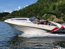 Barca Glastron GTS229 250CP, 2018, 20 ore de functionare