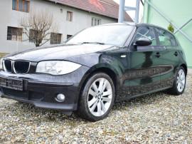 BMW 118 M Paket