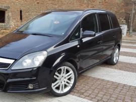 Opel zafira.1 9. tdi.2006