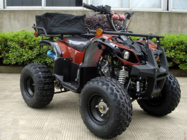 ATV Grizzly MB7 125cc Import Germania Nou Cadou Casca