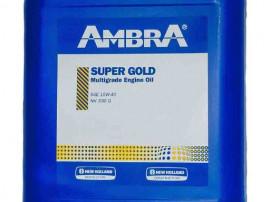Ulei ambra supergold 20l