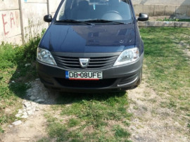 Dacia Logan 1,2 benzina fabricatie 2011