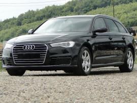 Audi A6 2.0 TDI - Diesel - Automatic - 190 hp - 150.507 km