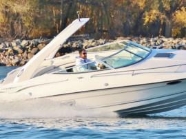 Barca Viper 750 cu 225CP