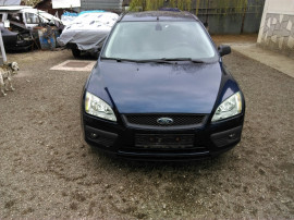 Ford Focus 2 Break 2006, Motor 1,6 Benzina Euro 4
