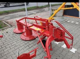 Cositoare 1,65 m poloneză 2019 utilaje agricole