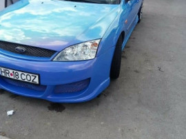 Ford mondeo mk3 tuning