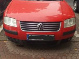 Volkswagen Passat 1.9 TDI, 131Cp