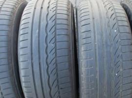 235/55/R17 Dunlop - anvelope de vara