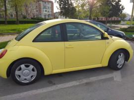 Vw Beetle 20i fabricatie 2000
