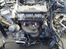 Motor Volkswagen Polo 1.2 benizna CGP din 2012 fara anexe