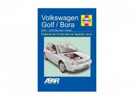 Manual VW Golf 4 / Bora ( 2001-2003 ), Produs nou