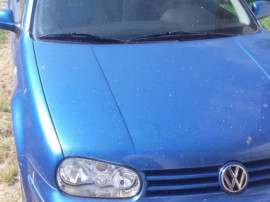 Volkswagen GOLF 4 / IV