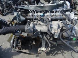 Motor SsangYong 2.7 D din 2006