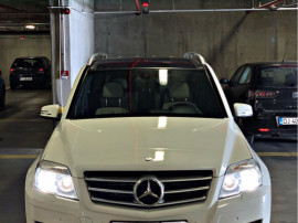 Mercedes Benz GLK 350 4Matic 1Edition