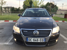 Volkswagen Passat 1.9 Tdi 105 Cp/ Bluemotion/ 2009