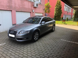 Audi A6 2.7 Manual 2011