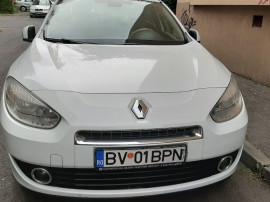 Renault Fluence Prestige 110cp diesel