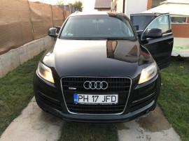 Audi Q7,S Line, impecabil, piese in garantie