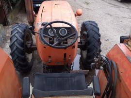 Tractor Fiat 1000 DT Super + plug 2 brazde reversibil