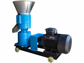 Granulator KL 250