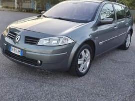 Renault Megane 102000km