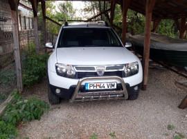 Proprietar Dacia Duster, 4x4, 1.6 benzina, 72000 km, 2013