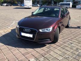 Audi A3 1.6 TDI / Bixenon / NAVI 3D /Violet Perlat