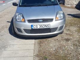 Ford Fiesta 2008 Schimb/Variante