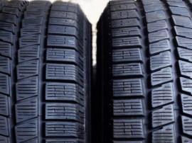 255/50/20 pirelli - cauciucuri de iarna