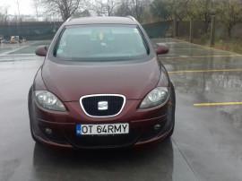 Seat Altea XL. diesel. 2008