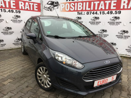 Ford Fiesta 2014-EURO 5-Benzina-Posibilitate RATE-