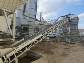 Statie de beton Euromecc