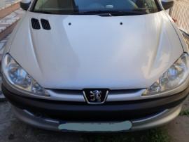 Peugeot 206 1.4 HDI - 64 631 km