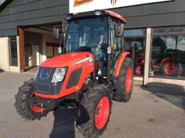 Tractor nou, 4x4 de 73CP Kioti RX7330PC