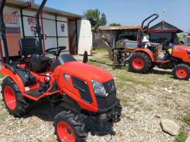 Tractor nou, 4x4 de 22 CP si 28CP Kioti CS2220/CK2810