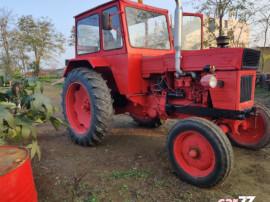 Tractor u650,disc gd3.4, șasiu auto de 18t