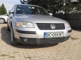 Volkswagen Passat 2002 18 turbo