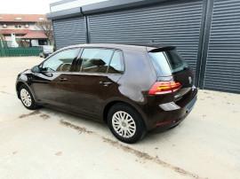 VW Golf Untold 1.0 TSI