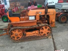 Tractor Fiat 312