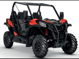Atv Can-Am Maverick Trail DPS 800 T 2020
