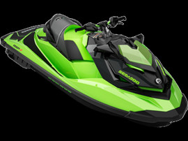 Skijet Sea-Doo RXP X RS 300 2020