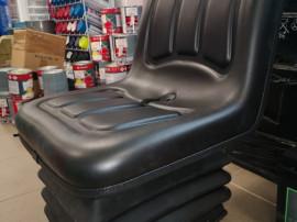 Scaun perna aer cu compresor incorporat tractoare utilaje