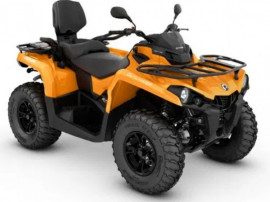 ATV Can-Am Outlander MAX DPS 570 T 2019